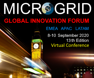 13th Microgrid Global Innovation Forum