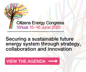 Citizens Energy Conference 2021