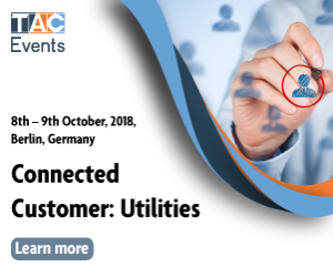 Connected Customer Utilities 2018
