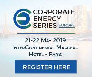 Corporate Energy Series 2019