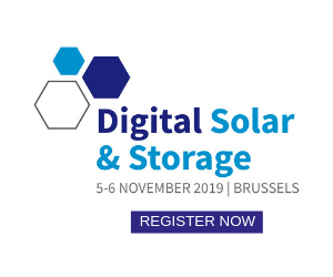 Digital solar and storage 2019