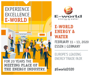 E-World Energy and Water 2020