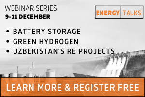 Energy Talks Battery Storage Opportunities for Emerging Markets