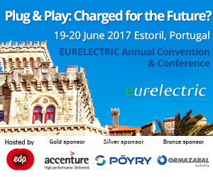 Annual Eurelectric conference 2017