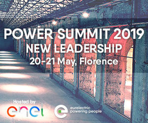 Eurelectric Power Summit 2019