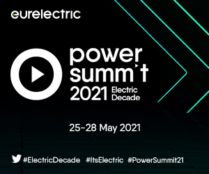 Eurelectric Power Summit 2021