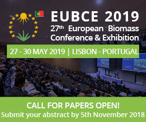 European Biomass Conference and Exhibition 2019