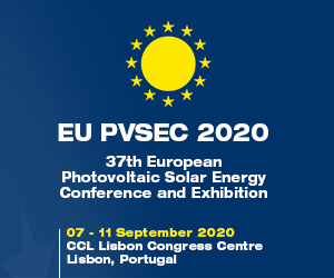 European PV Solar Conference and Exhibition