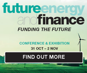 Future Energy and Finance conference 2017