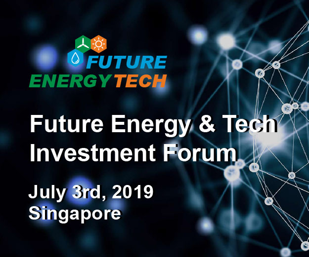 Future Energy & Technology Forum 2019