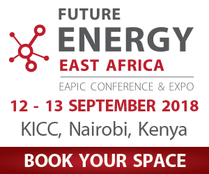 Future Energy East Africa 2018