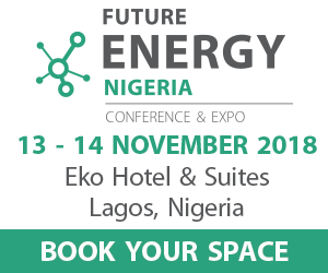 Future Energy Nigeria 2018