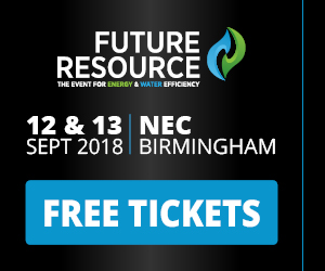 Future Resources Expo 2018