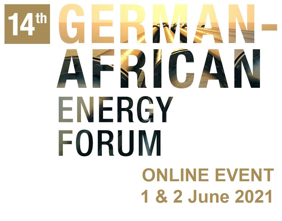 German-African Energy Forum 2021 conference