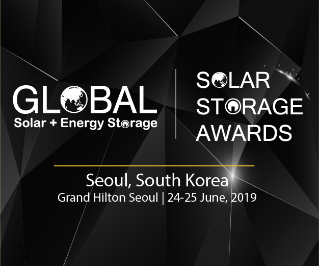 Global Solar + Energy Storage Congress & Expo 2019