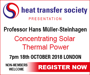 Heat transfer society