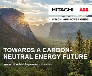 Hitachi ABB Power Grids