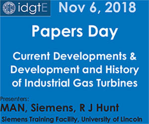IDGTE Papers Day 2018