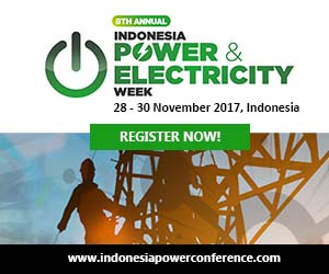 Indonesia Power 2017