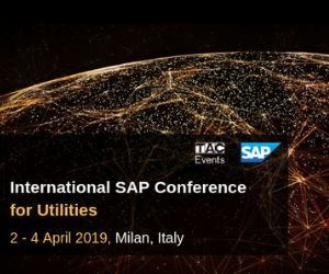 International SAP conference 2019
