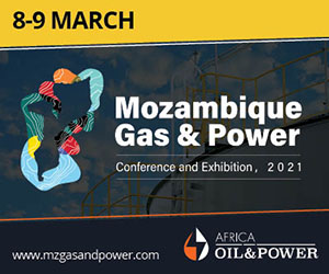 Mozambique Gas and Power