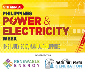 Philippines Power and Electricity Week 2017