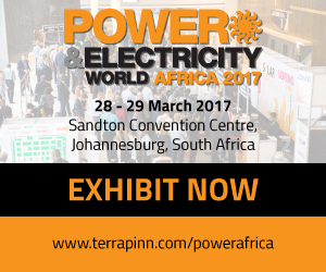 Power & Electricity World Africa 2017