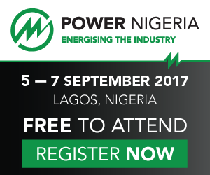 Nigeria Power 2017