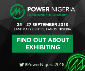 Power Nigeria 2018