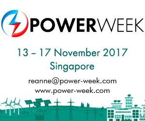 Power Week 2017 Singapore