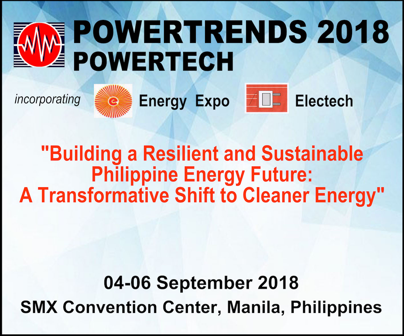 PowerTrends 2018 conference