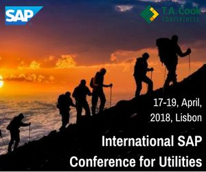 SAP 2018 conference