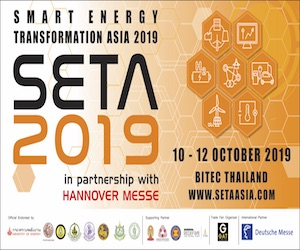 Smart Energy Transition Asia