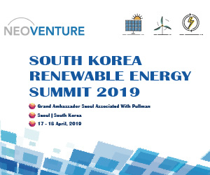 South Korea Renewable Energy Summit