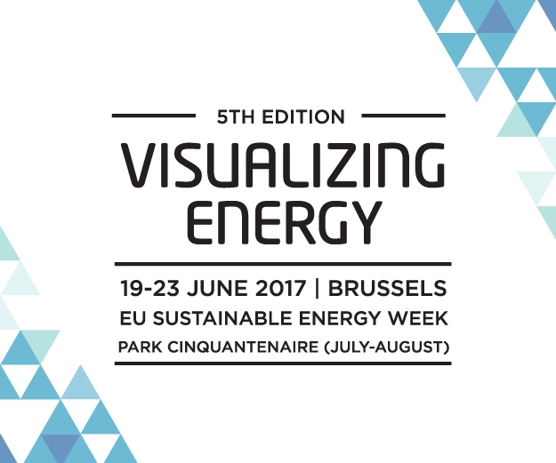Visualizing energy 2017