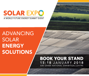 WFES Solar Expo 2018