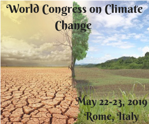 World Congress on Climate Change 2019