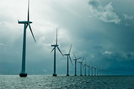 Offshore wind US